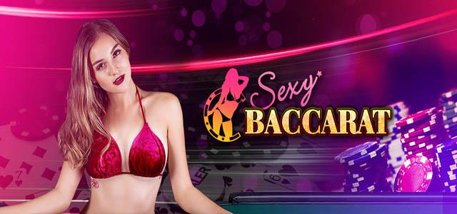 SV388 Sexy Baccarat