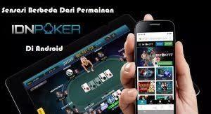 Bandar Judi IDN Poker